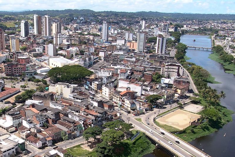 Itabuna apresenta Plano de Saneamento em Seminário-01-foto Vinícius Borges