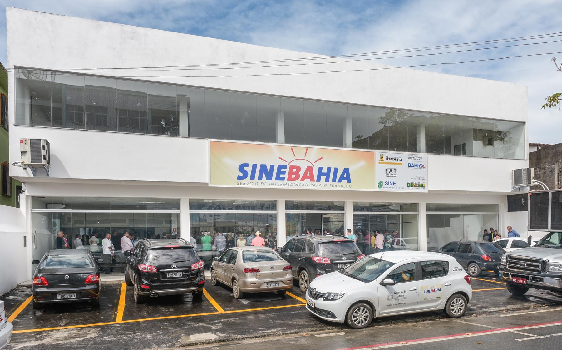 Inauguração SIneBahia foto Pedro Augusto (2)