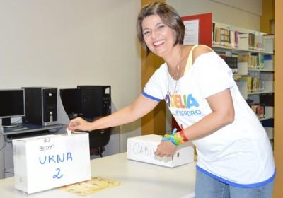 Adélia-vota-eleição-2015