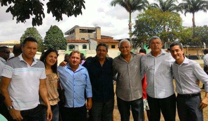Claudio_prefeitos_ibicui
