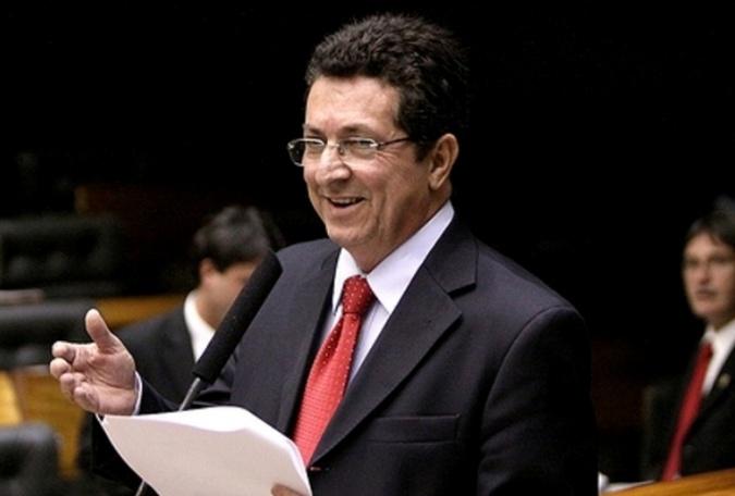 Geraldo Simoes