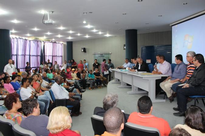 Audiência Pública na Uesc_galo_11_07_2016