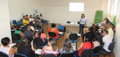 4º Encontro do Forsec e da RAE com dirigentes de educação dos municípios sulbaianos