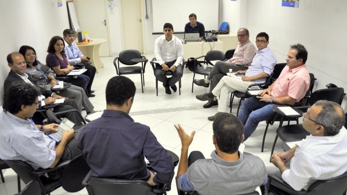 Reunião com lideranças empresariais de Itabuna (1)