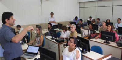 Carlos Eduardo Sanchez e dirigentes municipais de educação (1)