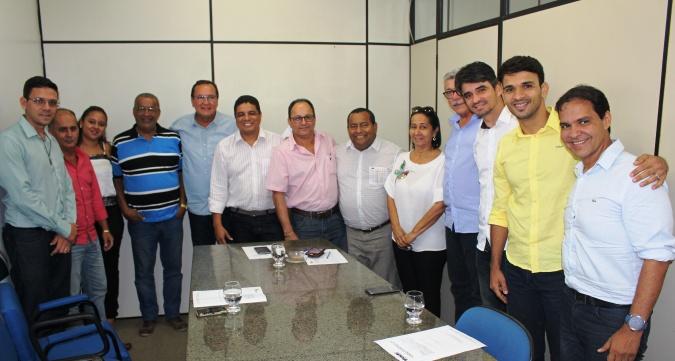 prefeitos-participaram-da-eleicao-do-consorcio-litoral-sul