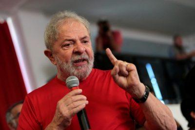 """""""Agenda de Lula na Bahia é sobre vacina, emprego e combate à fome"""" afirma Éden Valadares"""