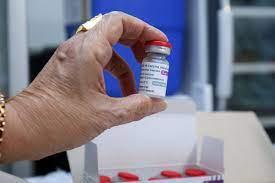 Bahia recebe mais 347 mil doses de vacinas contra a Covid-19 | Sesab