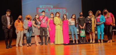 Fórum inspirou mulheres ao empreendedorismo colaborativo