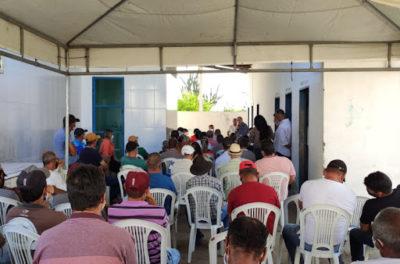 Sistema produtivo do leite no Sisal recebe investimentos